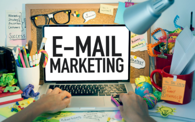 The Power Of Email Marketing Today
