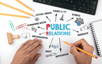 12 Highly Effective And Actionable Public Relation Tips For Small Businesses