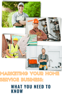 Marketing Your Home Services Business