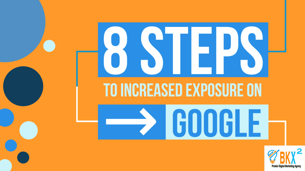 8 Steps to increase your home service business with a google my business listing