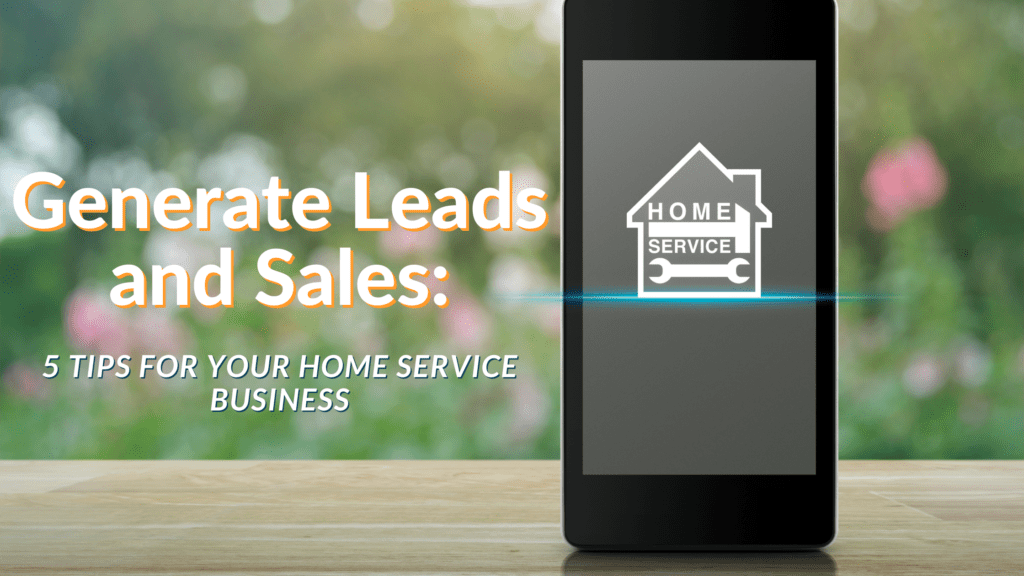 Generate Leads and sales with lead generation automation