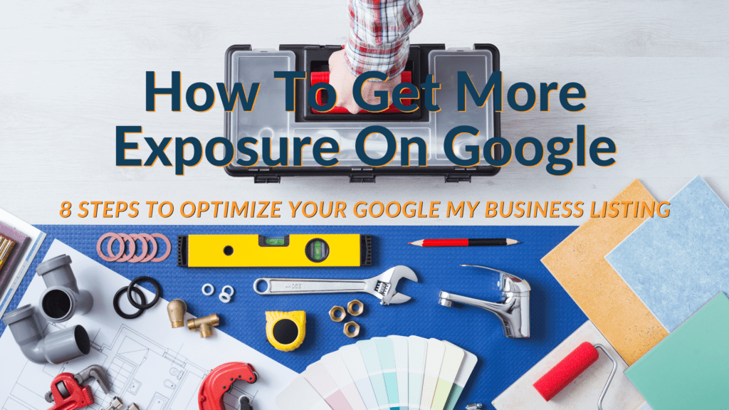 8 steps to optimize your google my business listing