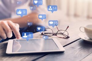 Social media marketing for you home service business
